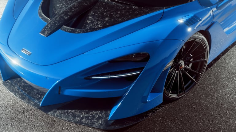 Novitec reveals its widebody N-LARGO variant of the McLaren 720S Spider