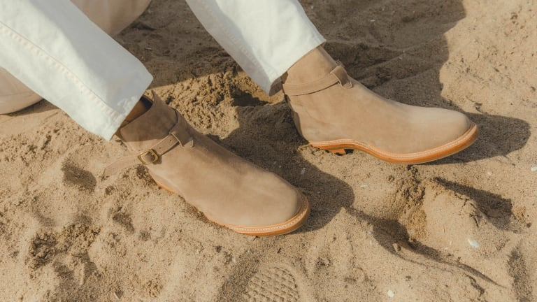 Viberg releases its first seasonal drop for 2020