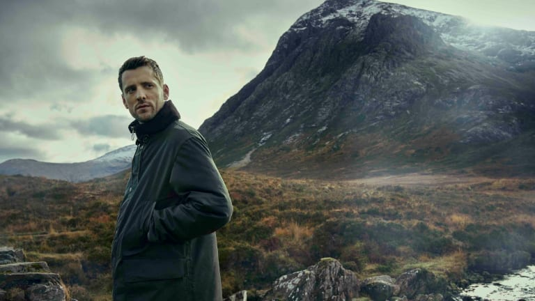Barbour previews its new Gold Standard brand