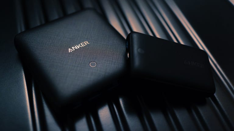 Anker's PowerPort Atom chargers are a necessary upgrade if you own a MacBook