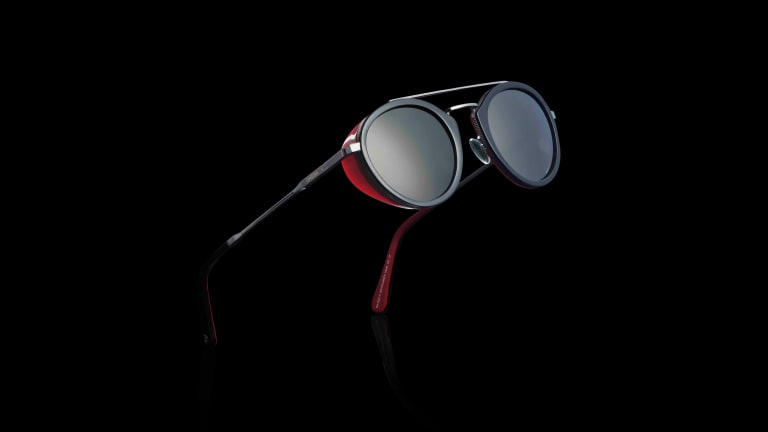 Omega launches its latest luxury eyewear collection