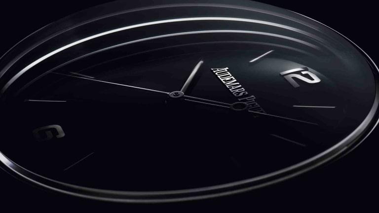 Audemars Piguet reveals an all-new watch collection, Code 11.59