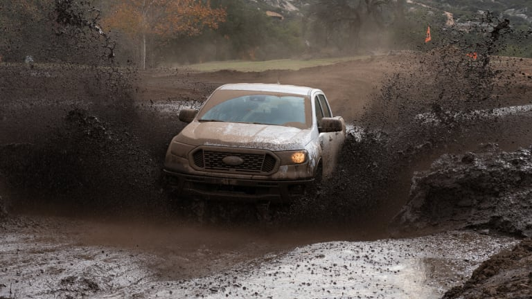 The Ford Ranger returns with more capability and the latest automotive technologies