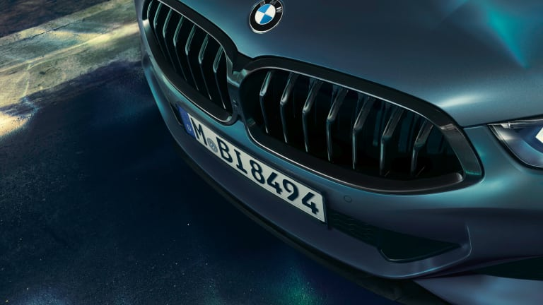 BMW launchesits M850i xDrive Coupe First Edition
