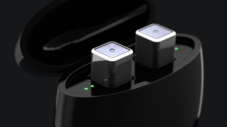 OPKIX launches its wearable cameras