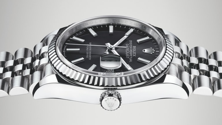Rolex introduces a classy duo of 36mm Datejusts
