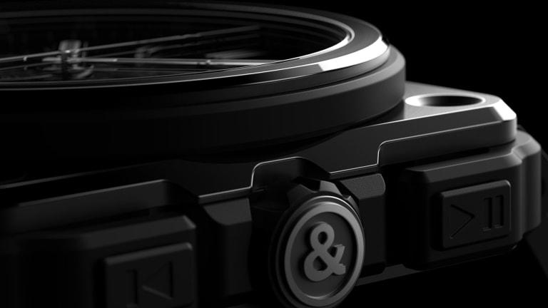 Bell & Ross's BR-X1 gets a Phantom edition
