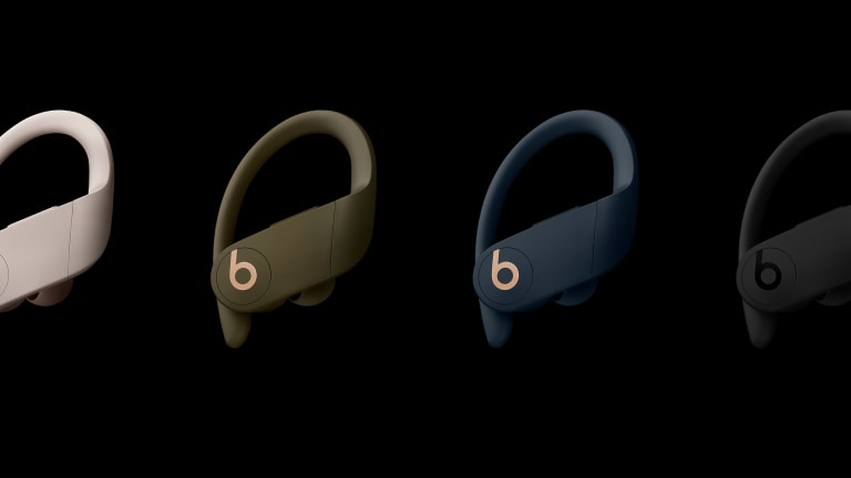 Apple reveals a sportier alternative to the AirPods with the launch of the Powerbeats Pro