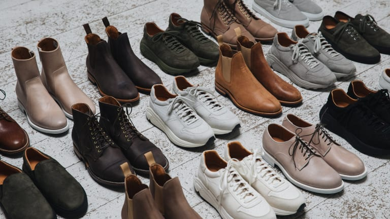 Viberg releases its second drop of 2019