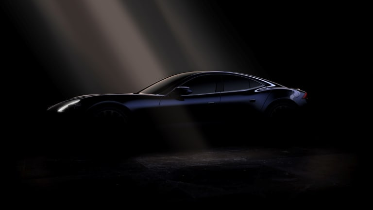 The 2020 Karma Revero will be getting a little help from BMW