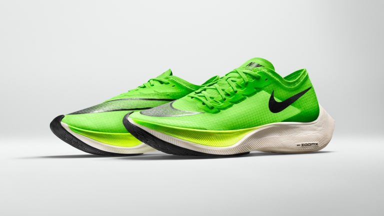 Nike reveals the ZoomX Vaporfly Next%