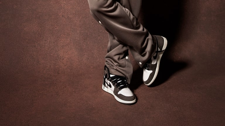 best authentic ccd62 64846 Nike announces the release of the Travis Scott Air Jordan I High OG