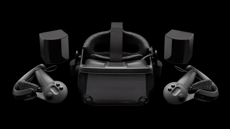 Valve announces pre-orders for its Index headset