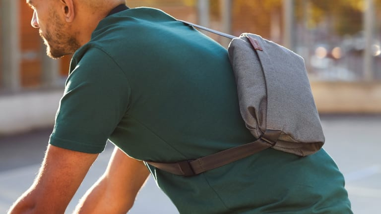 Bellroy releases an expandable take on the popular Sling Bag