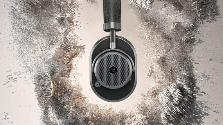 Master and Dynamic launches their first noise-cancelling headphone