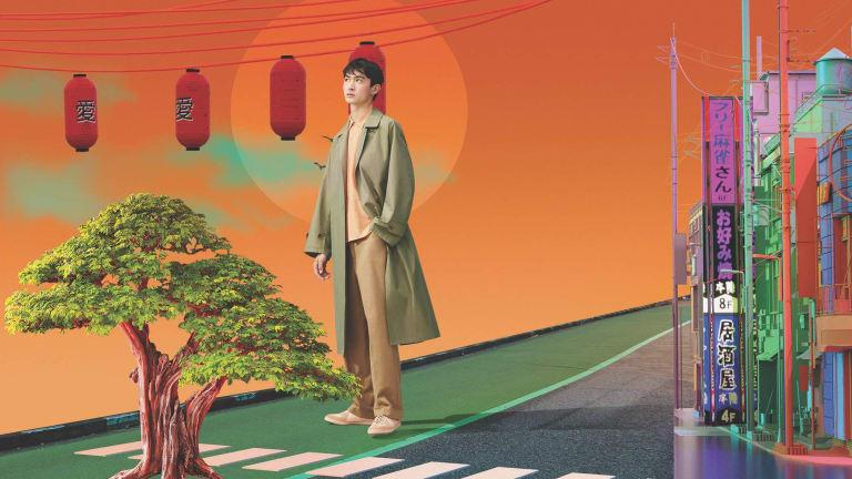 Mr Porter releases its Japan Edit