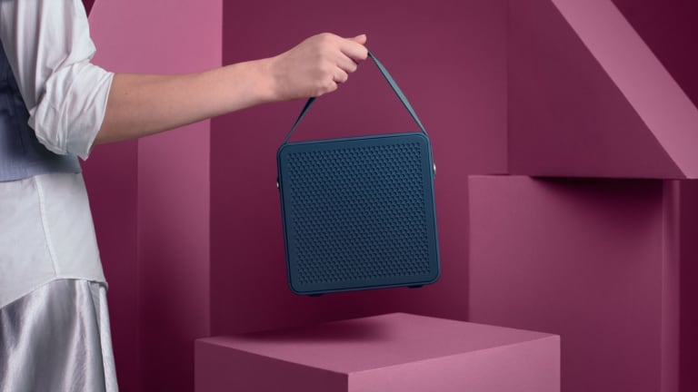 Urbanears releases their first portable speaker, the Rålis