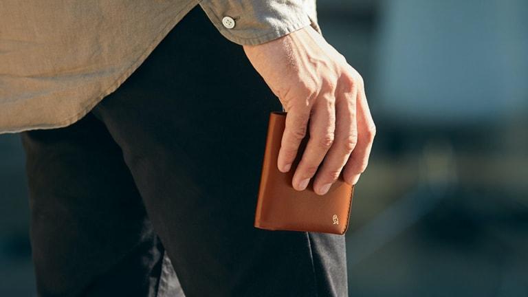 On Sale | Bellroy's Designer Edition Wallets