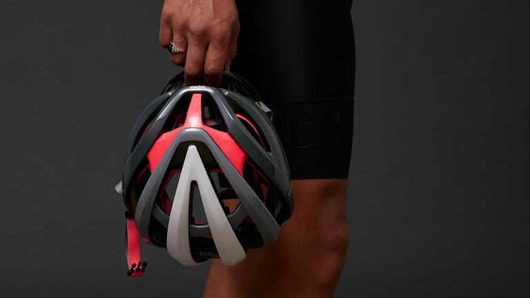 Rapha and Giro team up on a special edition Aether helmet