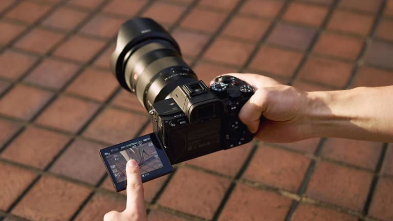 The new A7S III is the new video capture king of the Sony A7 lineup