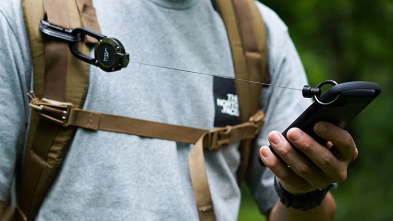 Root Co. combines rugged protection and utility with their outdoor-ready iPhone accessories