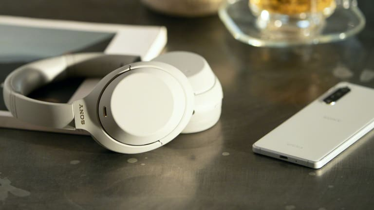 Sony releases its next-generation noise-cancelling headphone, the WH-1000XM4