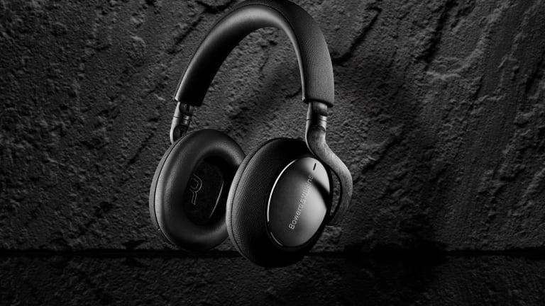 Bowers & Wilkins' PX7 Carbon Edition celebrates the tenth anniversary of its headphone range
