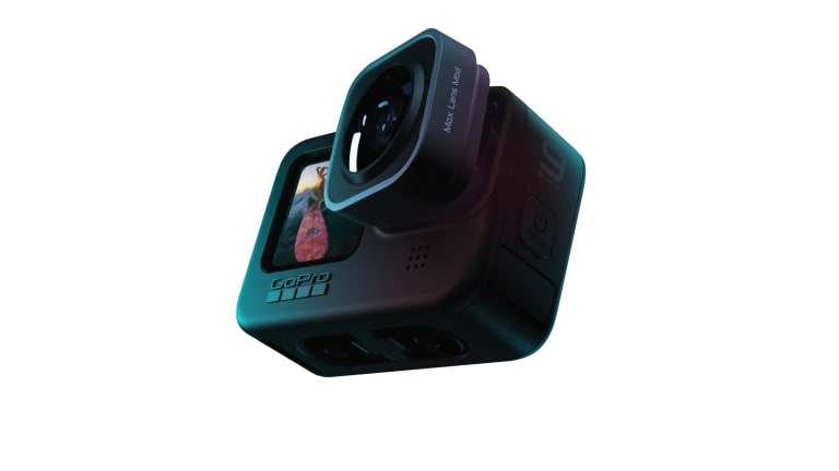 GoPro delivers a deluge of features with the 5K HERO9 Black