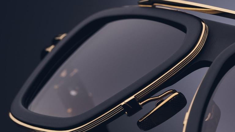 Dita release its latest statement-making sunglass, the LXN-EVO