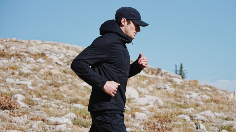 Western Rise designed their AirLoft jacket to perform in any weather