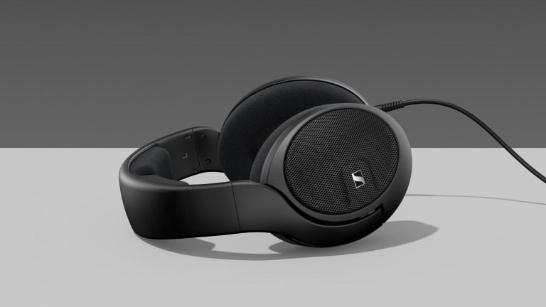 Sennheiser's HD560S is their latest affordably-priced, reference-grade headphone