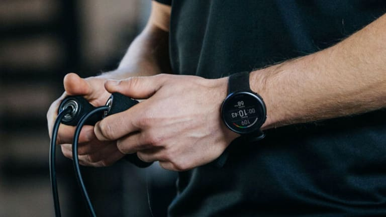 Polar's Vantage V2 is built for data-hungry athletes