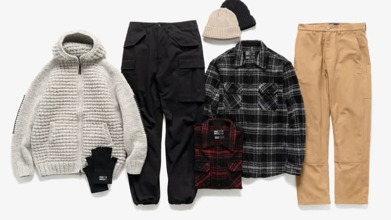 Haven heads into winter with its second delivery of the season