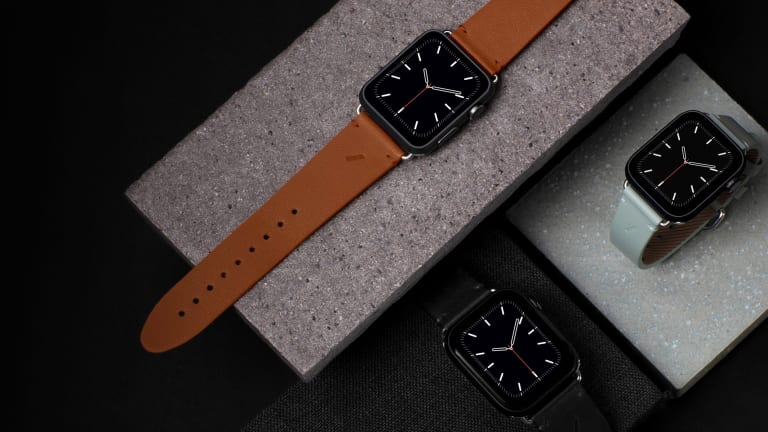 Native Union launches its latest collection of Apple Watch straps
