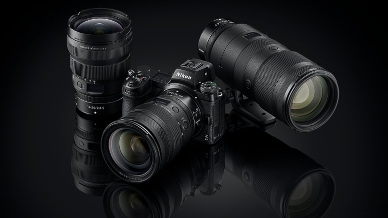 Nikon reveals the latest evolution of its Z 7 and Z6 full-frame mirrorless cameras