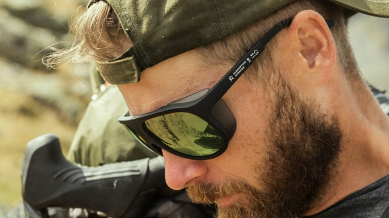 Alba Optics' new Solo wraps expanded coverage in a retro-inspired frame