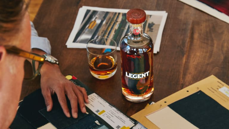 Todd Snyder and Legent share their affinity for Japanese and American craftsmanship with a limited edition jacket