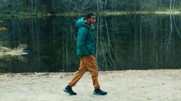Woolrich Outdoor Label combines heritage and high-performance materials for FW20