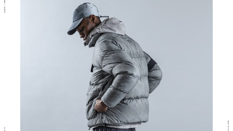 Nemen releases its FW20 collection