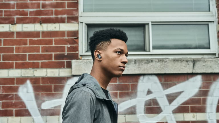 Status launches its first true wireless earphone, the Between Pro