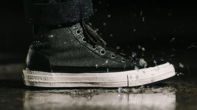 Haven releases its first collaboration with Converse