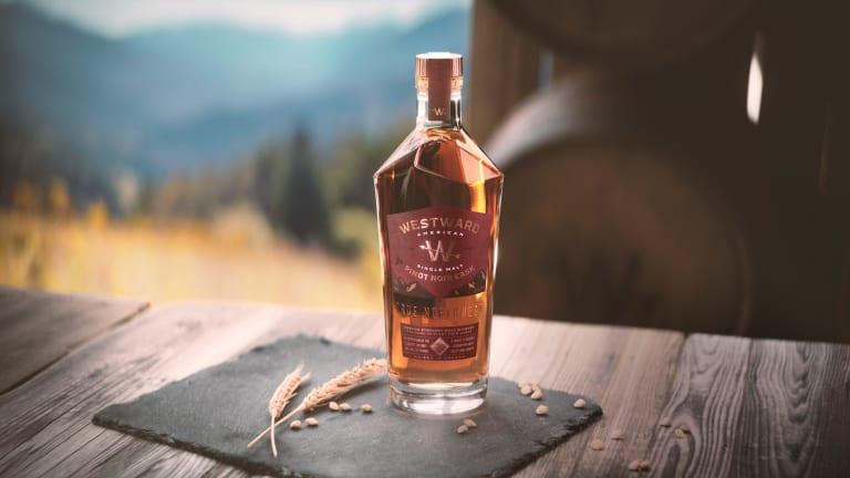 Westward Whiskey launches its Single Malt Pinot Noir Cask