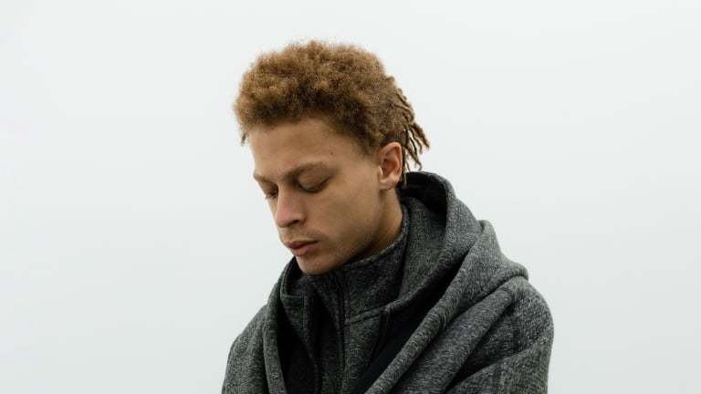 wings+horns revamps its signature Cabin Fleece with a new collection for winter