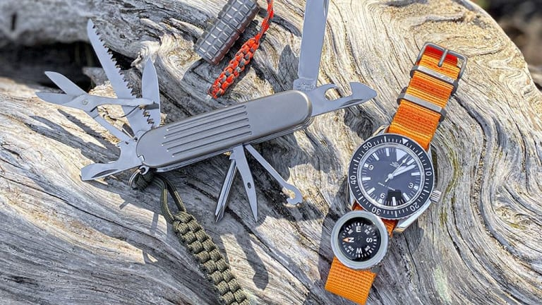 Prometheus Design Werx releases a Swiss Army Knife upgrade you never knew you needed
