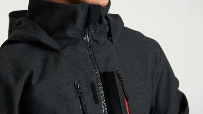 Aether releases its latest flagship snow jacket, the Catalyst