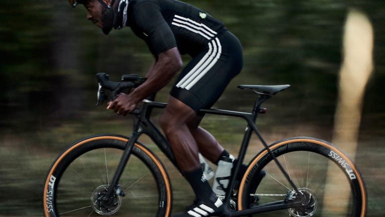 adidas returns to road cycling with its first shoe in 15 years
