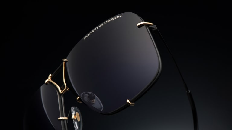 Porsche Design releases a new version of its most famous sunglass