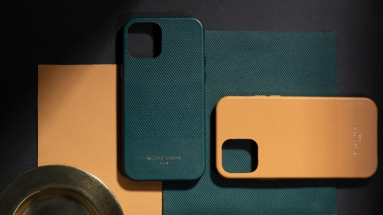 Native Union ups the luxe with its new Heritage Collection