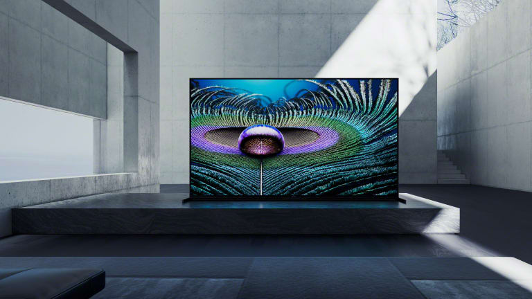 Sony debuts the first TVs with cognitive intelligence