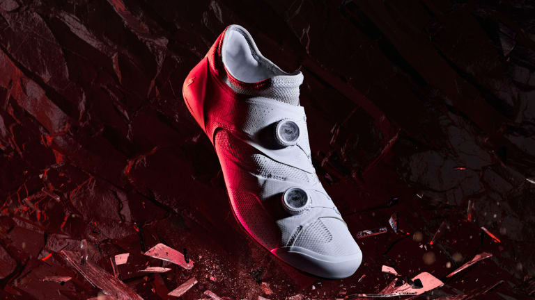 Specialized launches its new flagship race shoe, the S-Works Ares